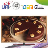 Professional Manufacturer of Slim HD LED TV 46 Eled TV with Samsung/LG/Cmo Panel