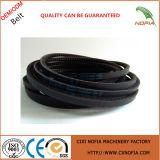 Good Quality Raw Edge Cogged Belt for Transmission
