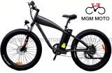 Harley Fat Tire 500W Mountain Electric Bicycle