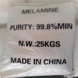 Hot Sales Factory Price High Quality Melamine 99.8% /Melamine Resin Powder