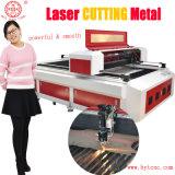 Bytcnc Easy Adjustment Label Laser Cutting Machine