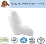 Bed Rest Pillow Back Support Arm Stable TV Reading Backrest Cushion