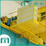 Qd Type Heavy Duty Design Double Girder Overhead Crane Price