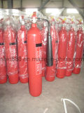 3kg CO2 Fire Extinguisher