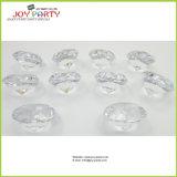 40mm Diamond Acrylic Ice Cube Confetti for Vase Glasses Decoration