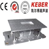 Vibration Friction Fixture for Glove Box