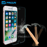 9h Hardness Mobile Guard Tempered Glass Screen Protector for iPhone X 8 7