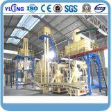 Biomass Wood Pellets Production Line