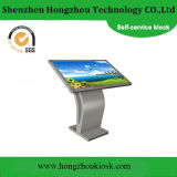 55 Inch Touch Screen Information Kiosk in Hotel
