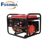 Fh Series Portability Gasoline Generating Set