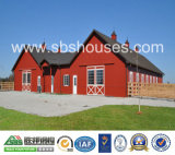 China ISO Certification Steel for Building Construction