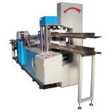 1/4 1/8 Folding High Speed Napkin Paper Machine