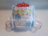 OEM High Quality Disposable Baby Diaper by China Manufacturer