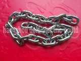 304 Stainless Steel Lifting Link Chain