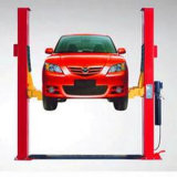 2015 CE ISO Two Post Lift/Two Post Car Hoist Lift Dual Hydraulic Cylinders