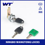 High Quality Zinc Alloy Mini Bar Lock