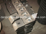 Impact Crusher Spare Parts/Crusher Liner Plate