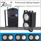 200W Audience Lighting Stage Wash COB LED Blinder for Front Theatre, Stage