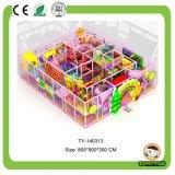 New Design and Popular Indoor Playground Set for Kids
