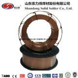 CO2 Er70s-6/Sg2 MIG Welding Wire