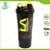 500ml BPA Free Spider Shaker Bottle, Shaker Bottle (SB5001)