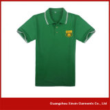 Custom Made Good Quality Cotton Collar Shirts for Men (P43)