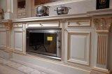 2015welbom Star Product High End Solid Wood Kitchen Design