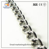 Rigging Hardware Twist Link Chain 304L Stainless Steel