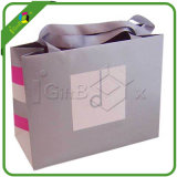Hair Extension Paper Bags with Ribbon