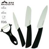 Kitchen Gadget for Ceramic Knives & Mandolin Slicer/Swift Peeler