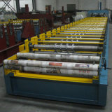 Roof Roll Forming Machine with Pre Cutter