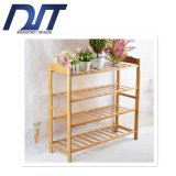 Wholesale Natural Eco Friendly Family Bamboo Shelf for Shoe