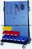 Heavy Duty Mobil Panel Rack, Pk-Bins Required to Fill Each Model (KM 2240)
