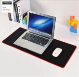 Extended Customized Logo Printed Neoprene Gaming Mouse Pad