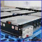 High Performance LiFePO4 Battery Pack for E/V