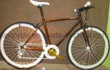 700c 8 Speed Cr-Mo Steel Fixed Gear Bike /Versatile Road Bike for Adult Bike and Student/Road Racing Bike/Lifestyle Bike