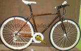 700c 8 Speed Cr-Mo Steel Fixed Gear Bike /Versatile Road Bike for Adult Bike and Student/Road Racing Bike/Lifestyle Bike