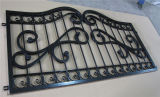 Wrought Iron Gate (WG001)