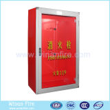 Carbon Steel Fire Cabinet Hydrant Box with 1.2mm Steel