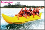 2015 Eye Catching 5 Person PVC Material Inflatable Boat Banana Boat with CE China