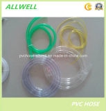 PVC Transparent Clear Flexible Water Plastic Level Tube Hose