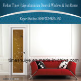 Different Size and Different Colors of Aluminium Swing Doors
