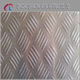 304 Ba Stainless Checkered Steel Plate