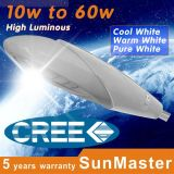 CE RoHS Approval 30W CREE LED Solar Street Light (STL05-30W)
