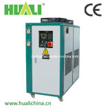 Air Cooled Box Type Water Chiller (HLLA~03SI-45TI)