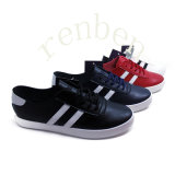 New Hot Sale Women′s Fashion Casual Canvas Shoes