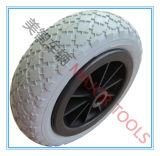 300-6 PU Foam Wheel for Wheelbarrow; in Flation-Free