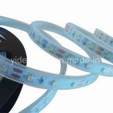 3528 SMD LED Tape Strip Light Warm White 12V DC 60 LEDs/Meter IP67 Waterproof