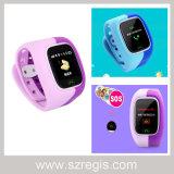 "1.22"" Screen Children ′s Smart Phone GPS Positioning Smart Watches"