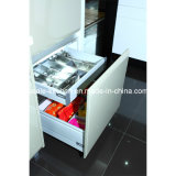 Lacquer Finish Kitchen Cabinet (MD-5)